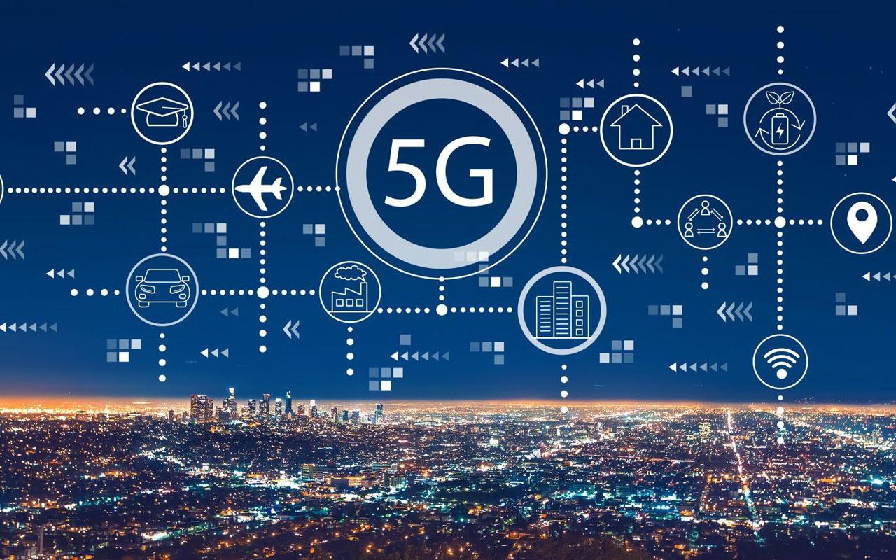 5G ağlarının toplam geliri 700 milyar doları geçecek