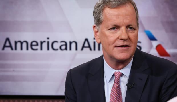 ABD'li havayolu şirketinin CEO'su empati için oruç tuttu!