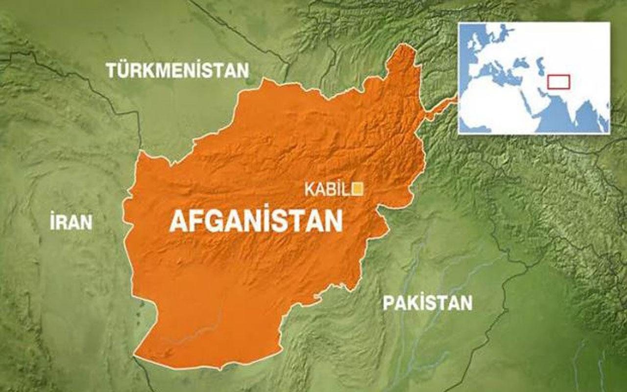 Afganistan'da havan saldırısı: 5 ölü!