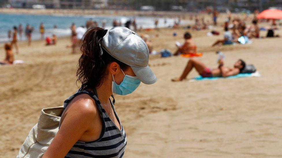 Araştırma: Sıcak hava COVID-19 vakalarını engelliyor mu?