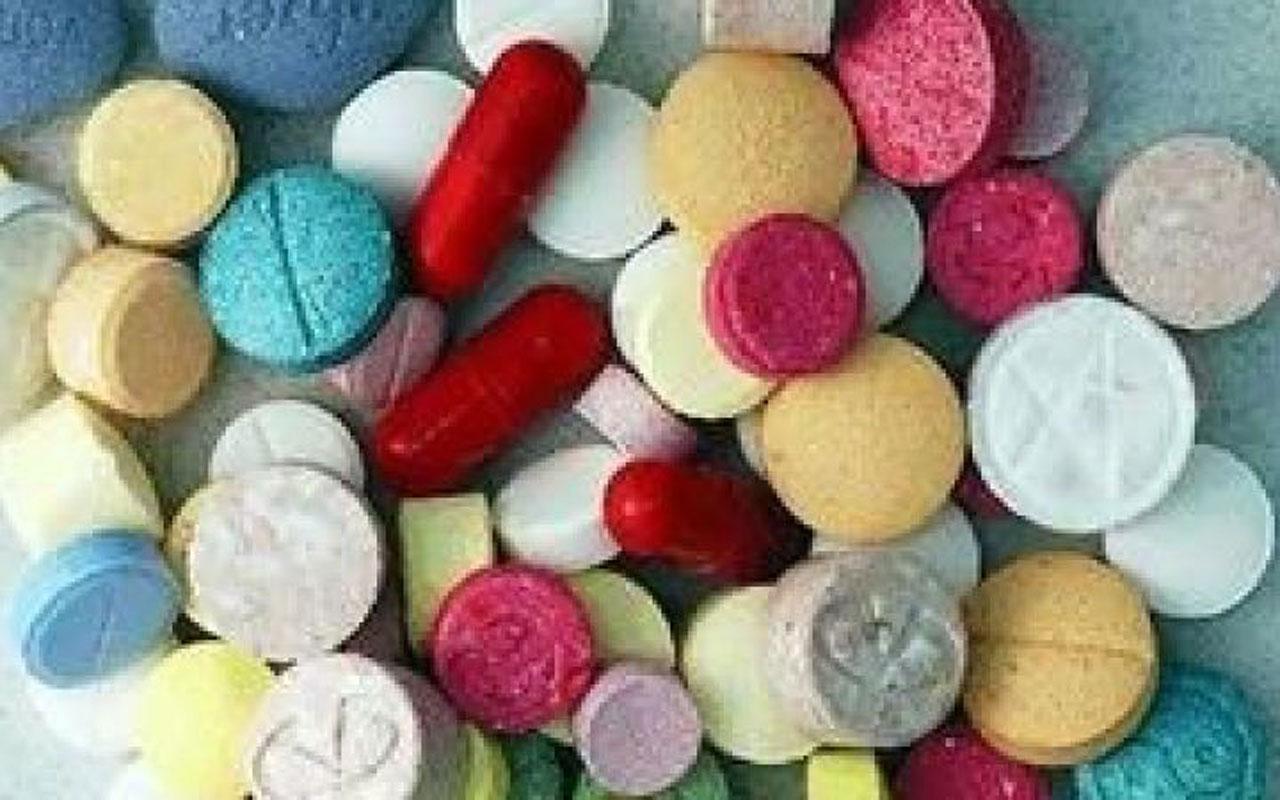 Aydın Didim'de KOM'dan uyuşturucu operasyonu