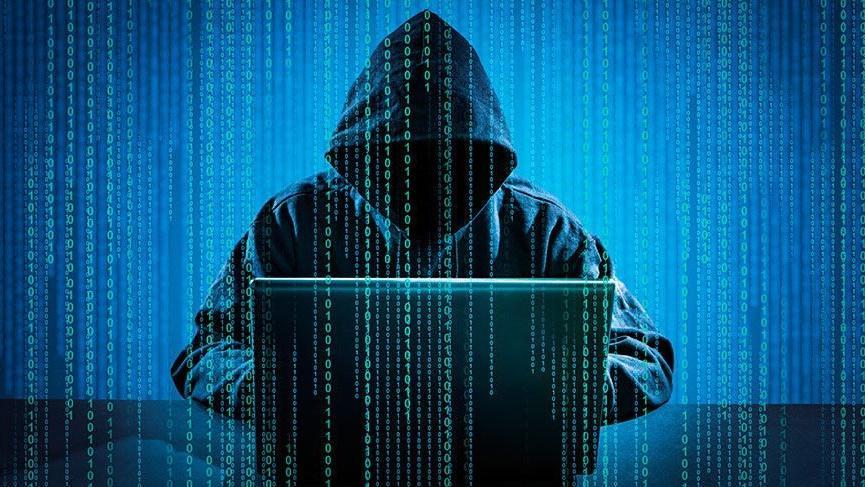 Birçok siteye siber saldırı! 26 milyondan fazla hesap çalındı