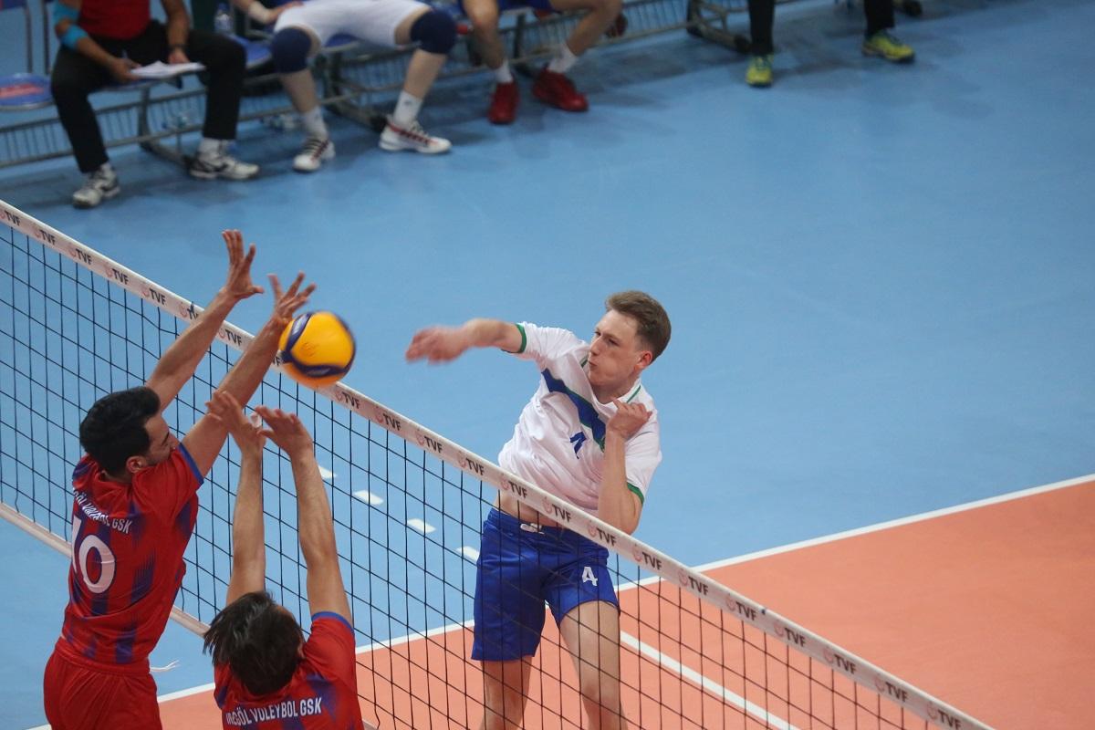 Bursa Büyükşehir Belediyespor'dan çifte final