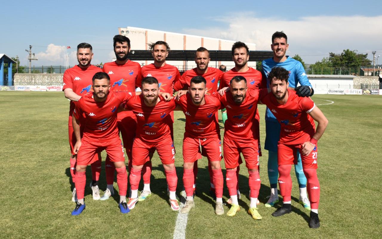 Bursa Mustafakemalpaşa lige galibiyetle başladı