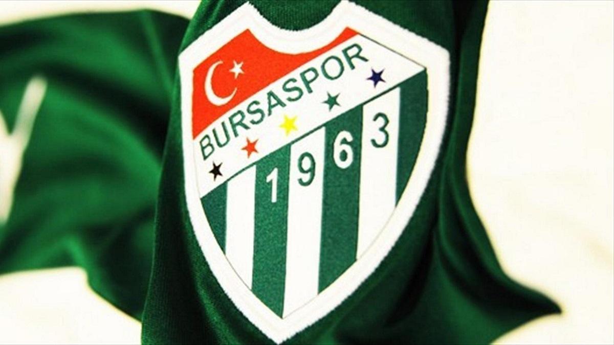Bursaspor'dan elektrik faturası açıklaması