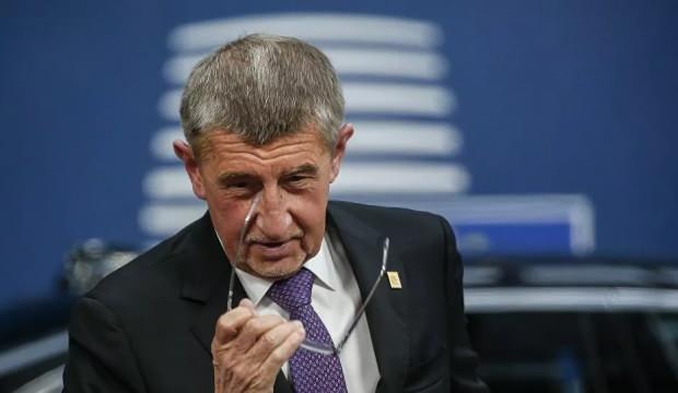 Çekya Başbakanı Babis: Rusya ile tırmanan gerilimi azaltmalıyız