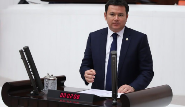 CHP Bursa Milletvekili Erkan Aydın, koronavirüse yakalandı