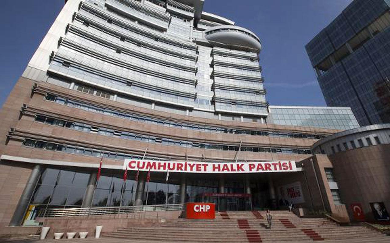 CHP'nin anayasa taslağı hazır