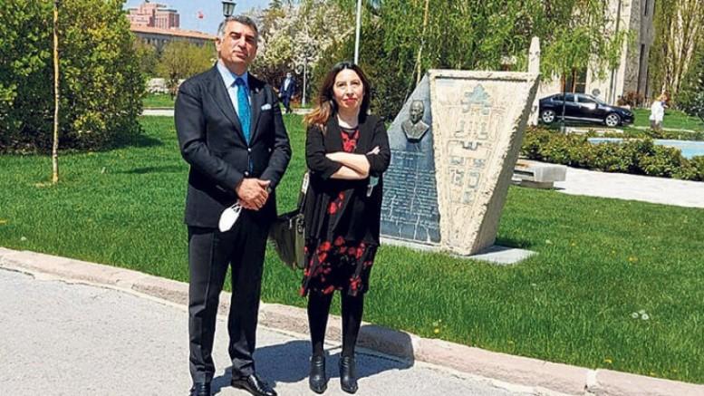 CHP'nin Halkın vekili Gürsel Erol tüm maaşını bağışlıyor