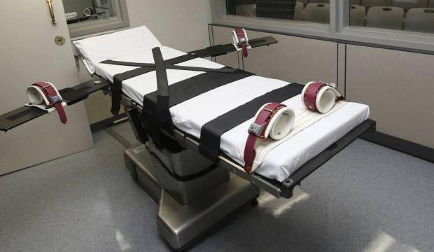 Cinayet nedeniyle idam edildi, masum olduğu anlaşıldı