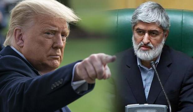 Cumhurbaşkanı adayından Trump'ı öldürme çağrısı