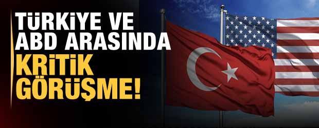 Cumhurbaşkanı Sözcüsü Kalın'dan kritik görüşme!