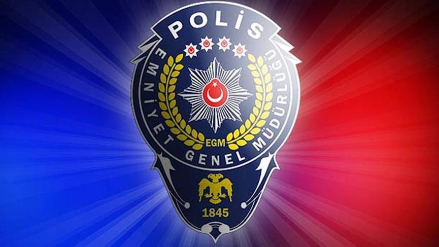 Didim'de 26 suç kaydı bulunan şüpheli serbest kaldı
