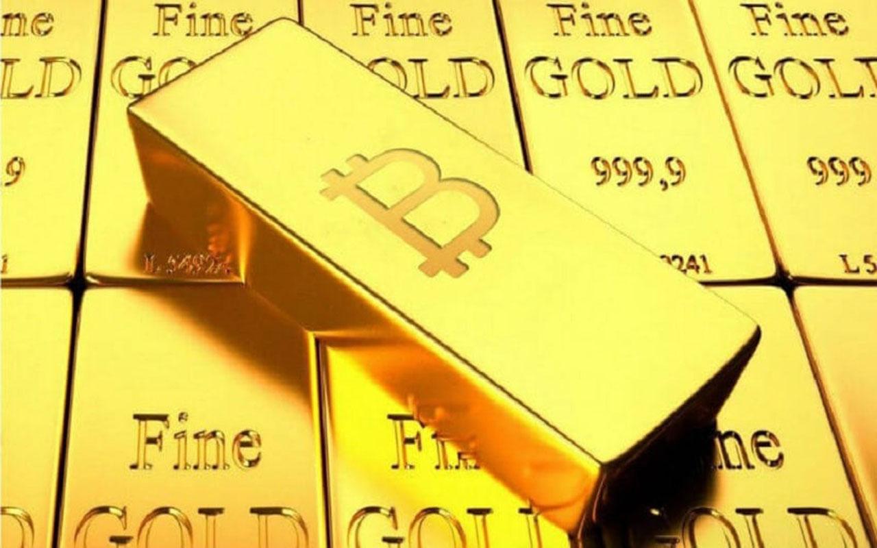 Dijital altın Türkiye pazarında