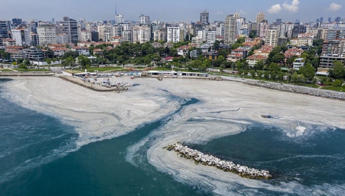 Ergene'nin derdi Marmara'yı gerdi