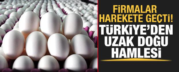 Firmalar harekete geçti! Türkiye'den Uzak Doğu hamlesi