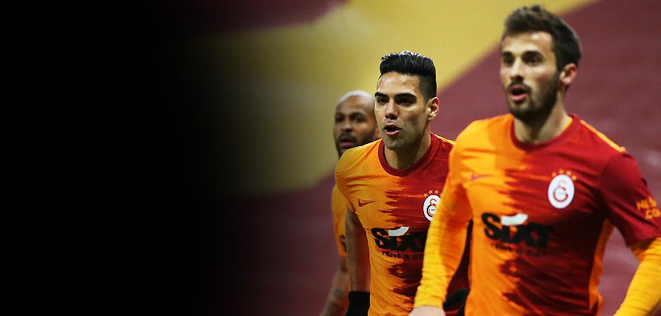 Galatasaray'ın kulübesi 14 takıma bedel!