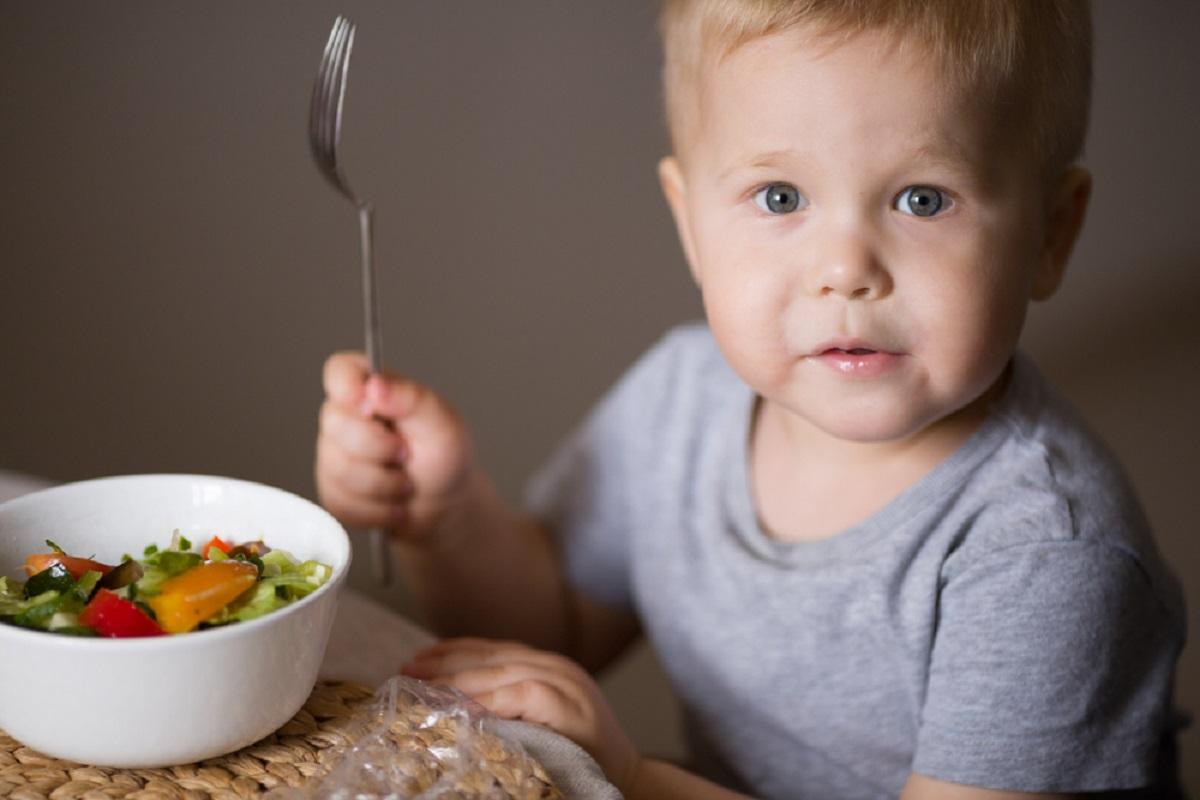 Her 100 bebekten 6'sında besin alerjisi var