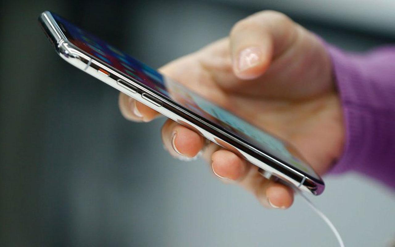 iPhone sahiplerine acil 'evde kal' mesajı