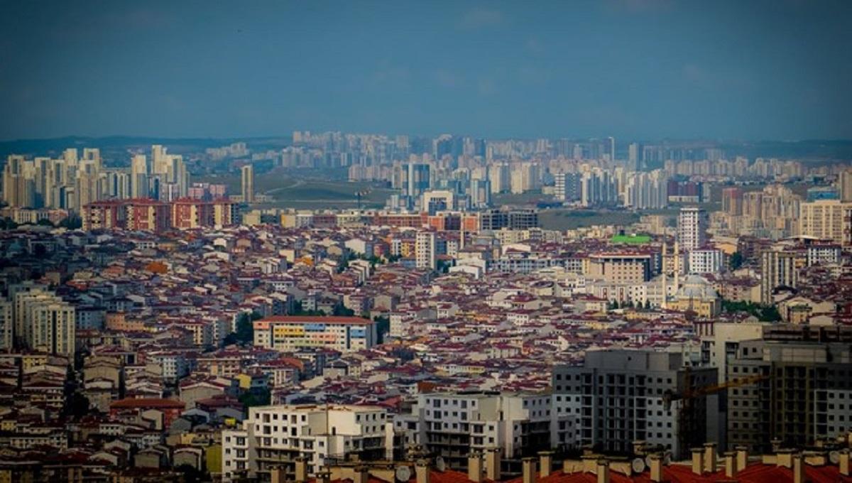 İstanbul'un taşı toprağı altın