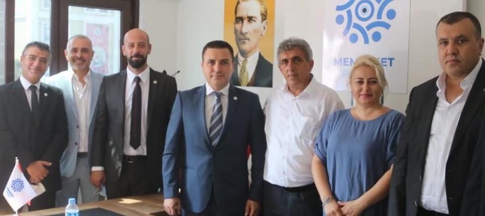 İstanbul'da Memleket Partisi ilk kongresini yaptı