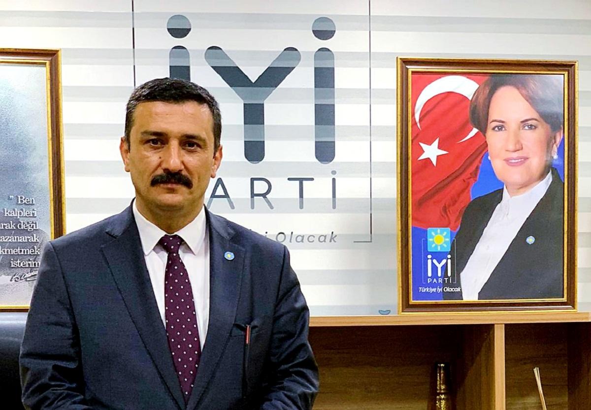 İYİ Parti Bursa'dan 'özgür basın' sözü