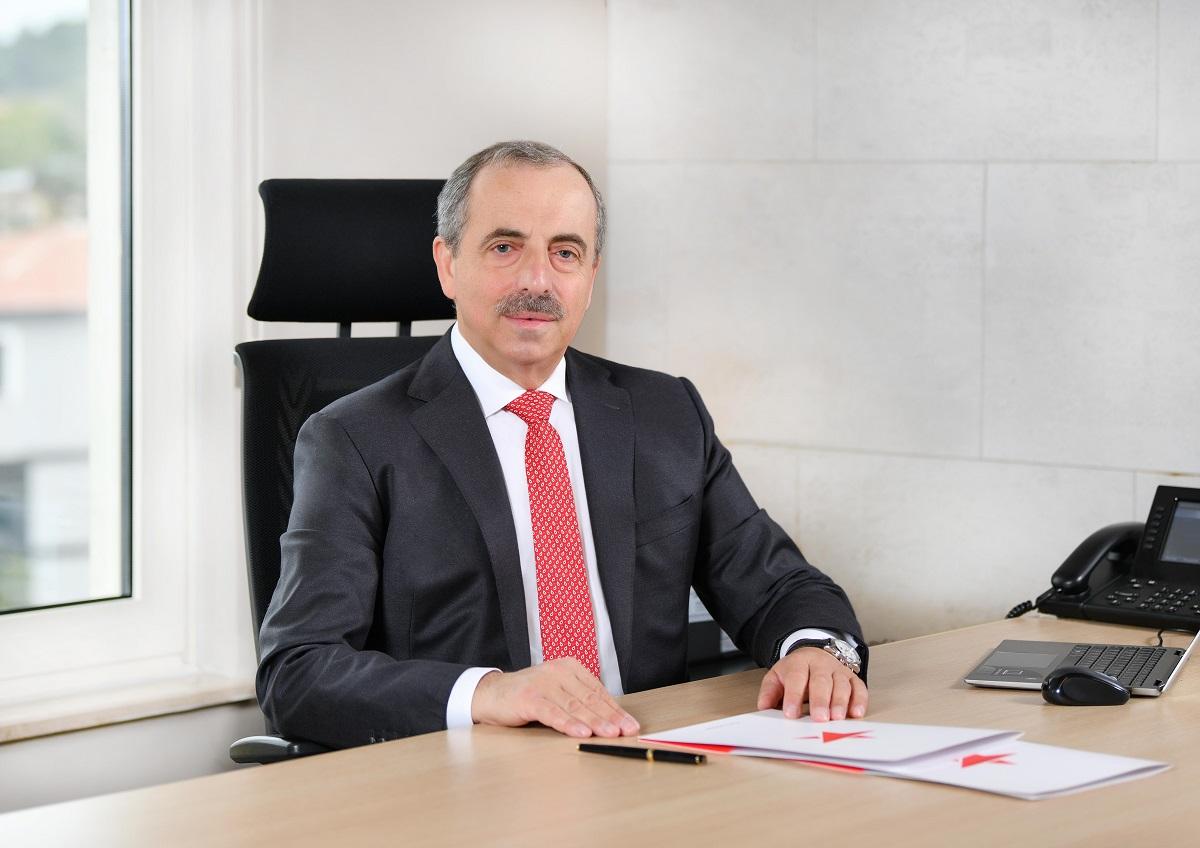 Kerevitaş'ın konsolide cirosu 2 milyar TL