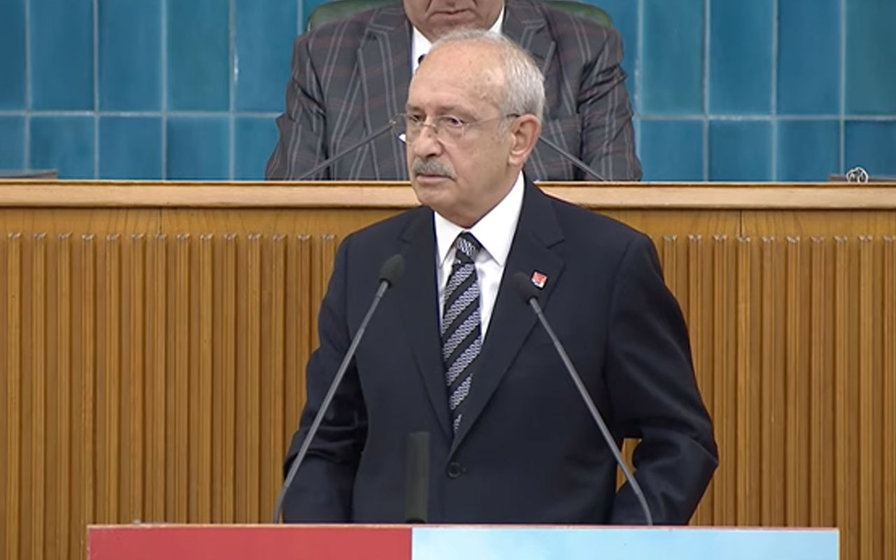 Kılıçdaroğlu'ndan HDP'nin kapatılması davasına tepki