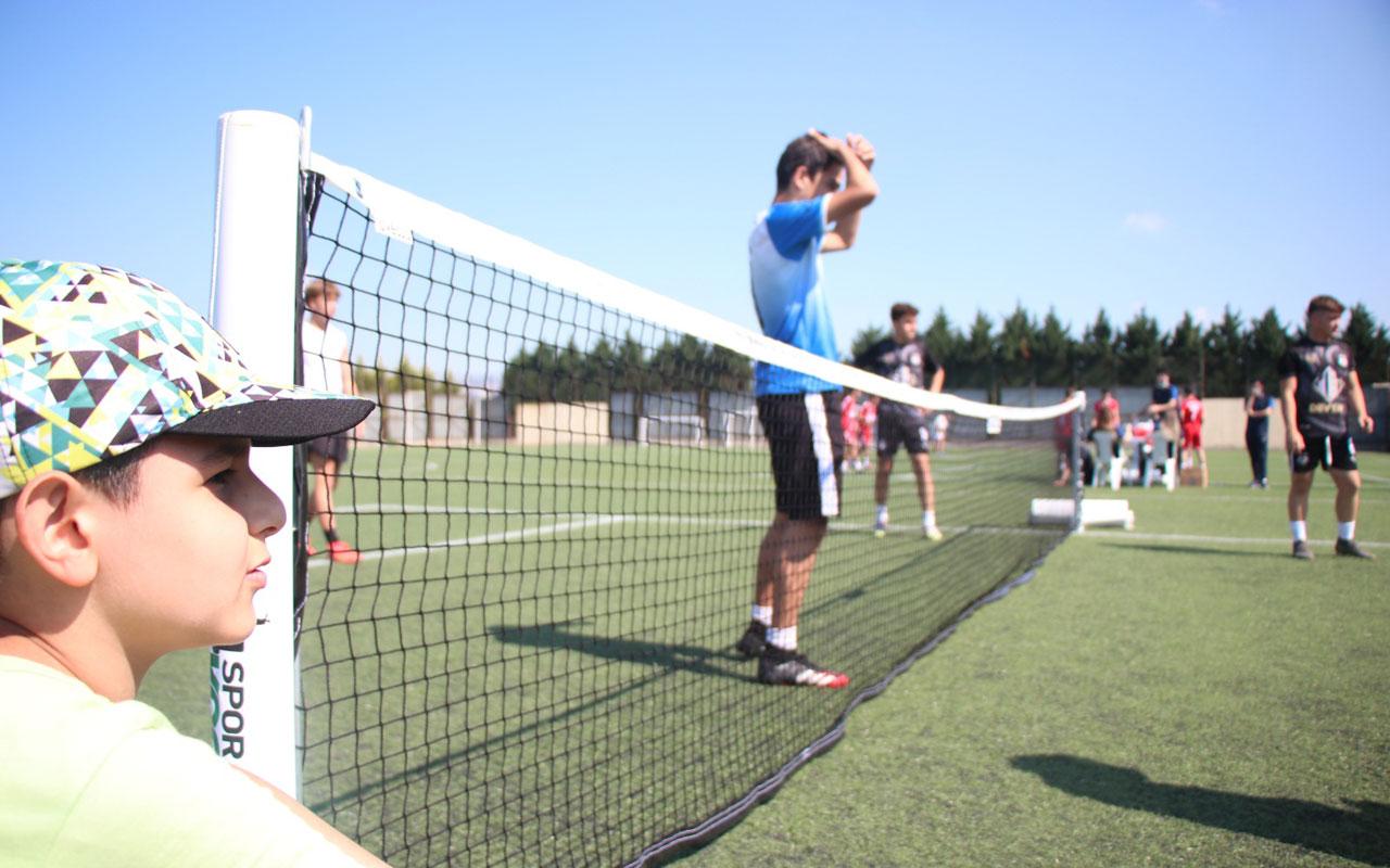 Kocaeli'de Spor Şöleni başladı