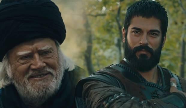 Kuruluş Osman'ın usta oyuncusu Cüneyt Arkın paylaşımıyla sosyal medyayı salladı!