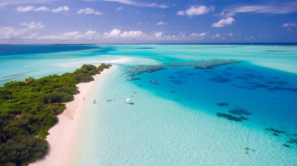 Maldivleri bekleyen büyük tehlike