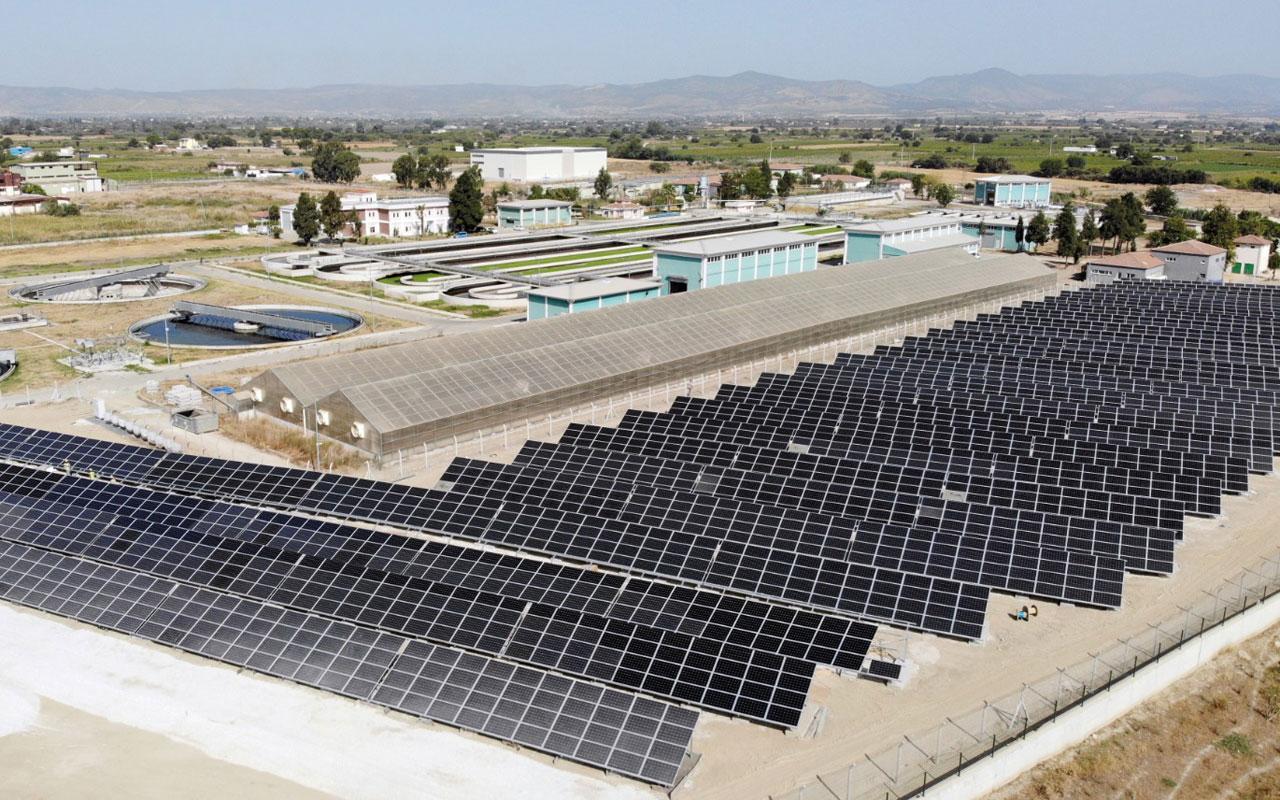 Manisa çevreci yatırımlara yenileri ekleniyor