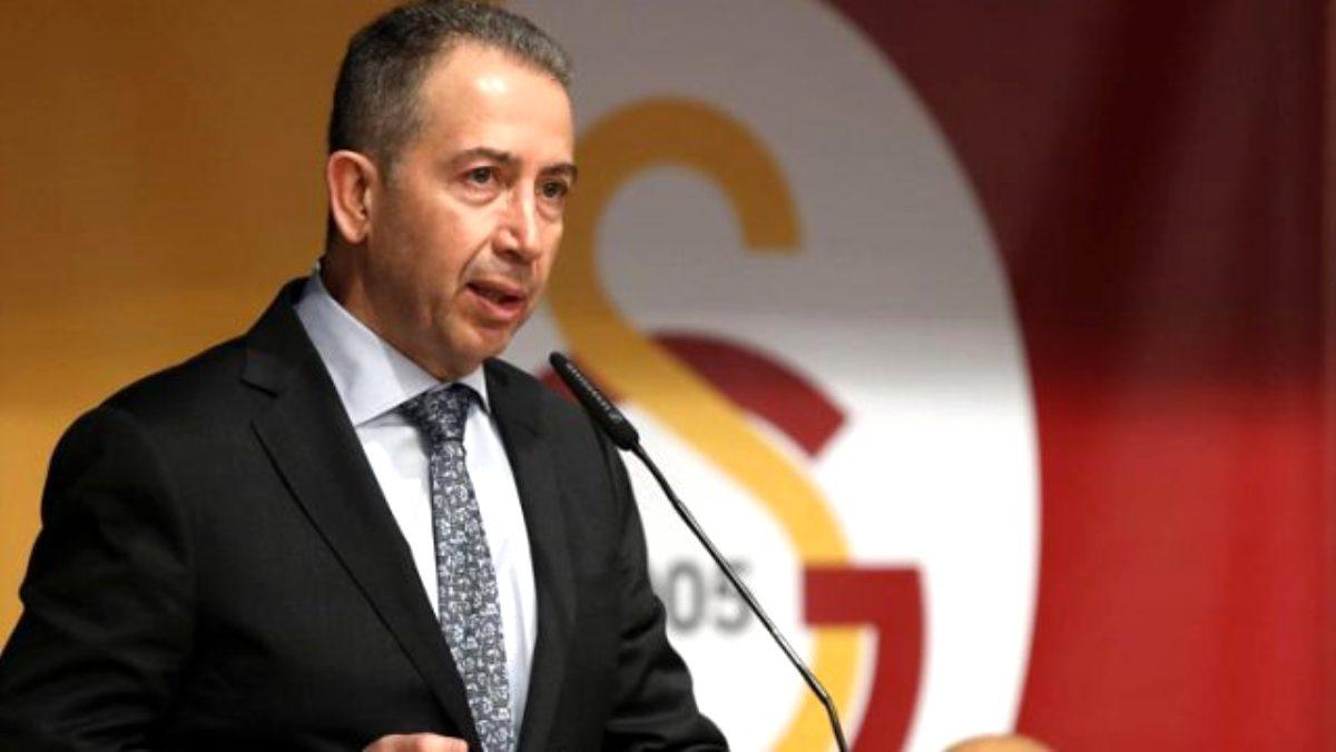 Metin Öztürk'ten 'seçim' açıklaması