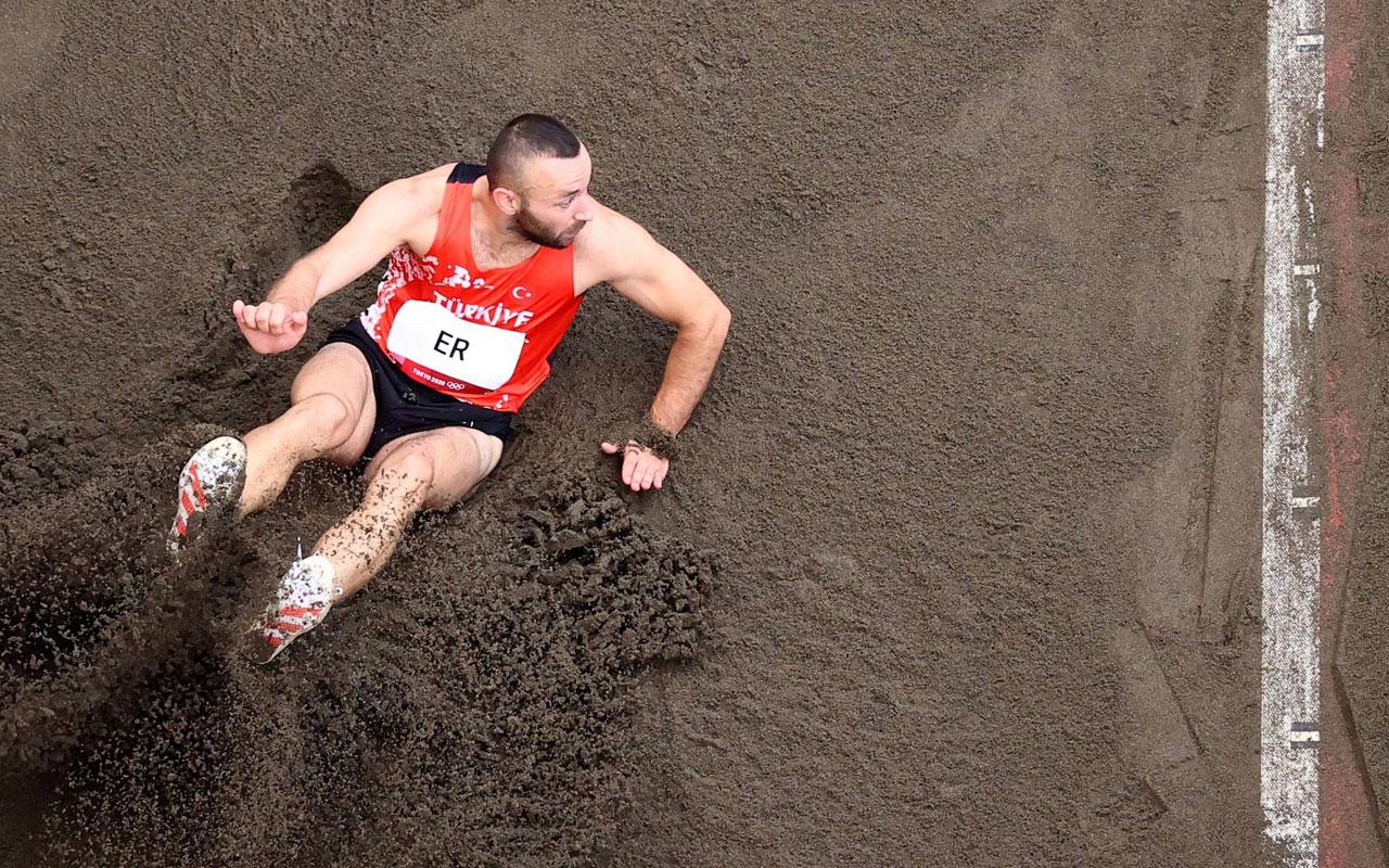 Milli atlet Necati Er finalde