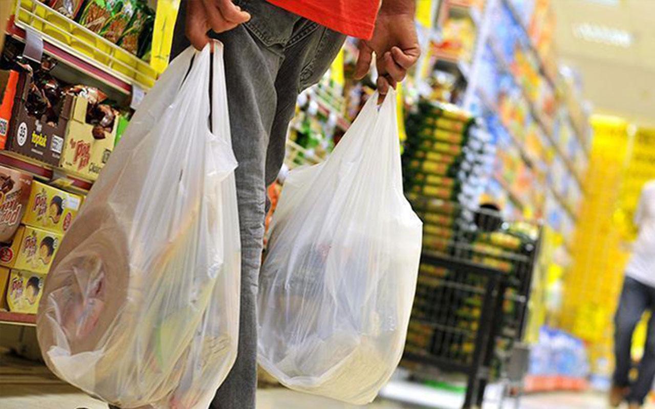 Plastik poşetler için yeni kurallar getiriliyor