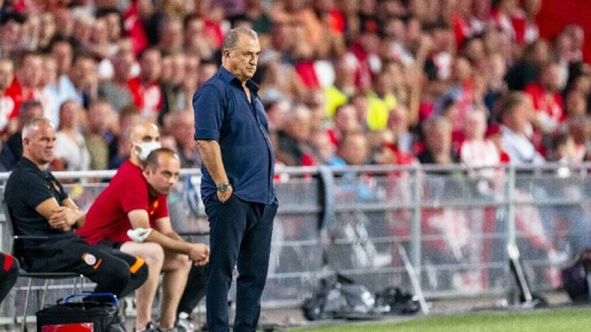PSV mağlubiyeti ülke puanını sıkıntıya soktu