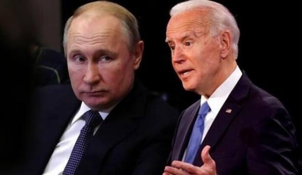 Rusya'nın Ukrayna sınırındaki hamlesi sonrası ABD'den yeni açıklama