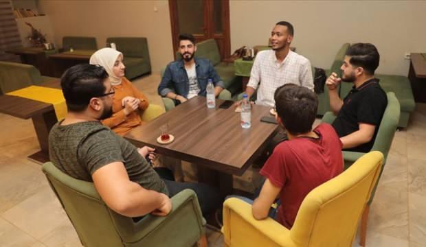Sudan'da Türkler ramazanı nasıl geçiriyor?