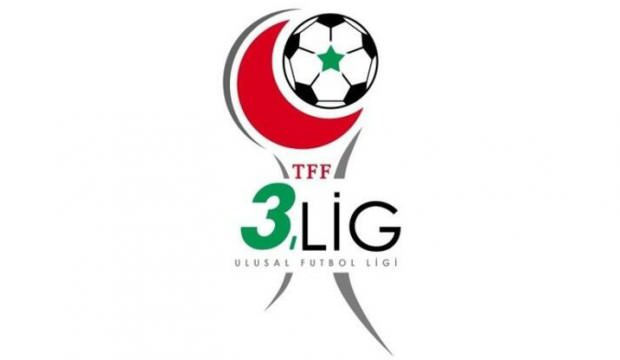 TFF 3. Lig'de play-off çeyrek final ilk maçları oynandı