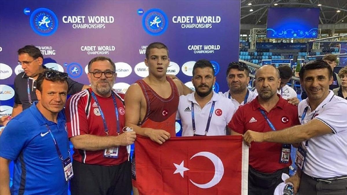 Türkiye'nin 'yıldız'ı parlıyor
