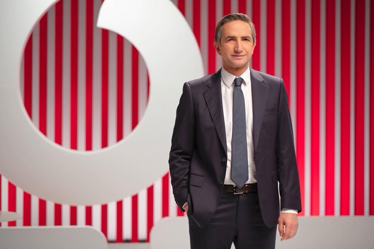 Vodafone Türkiye ilk çeyrekte büyüdü