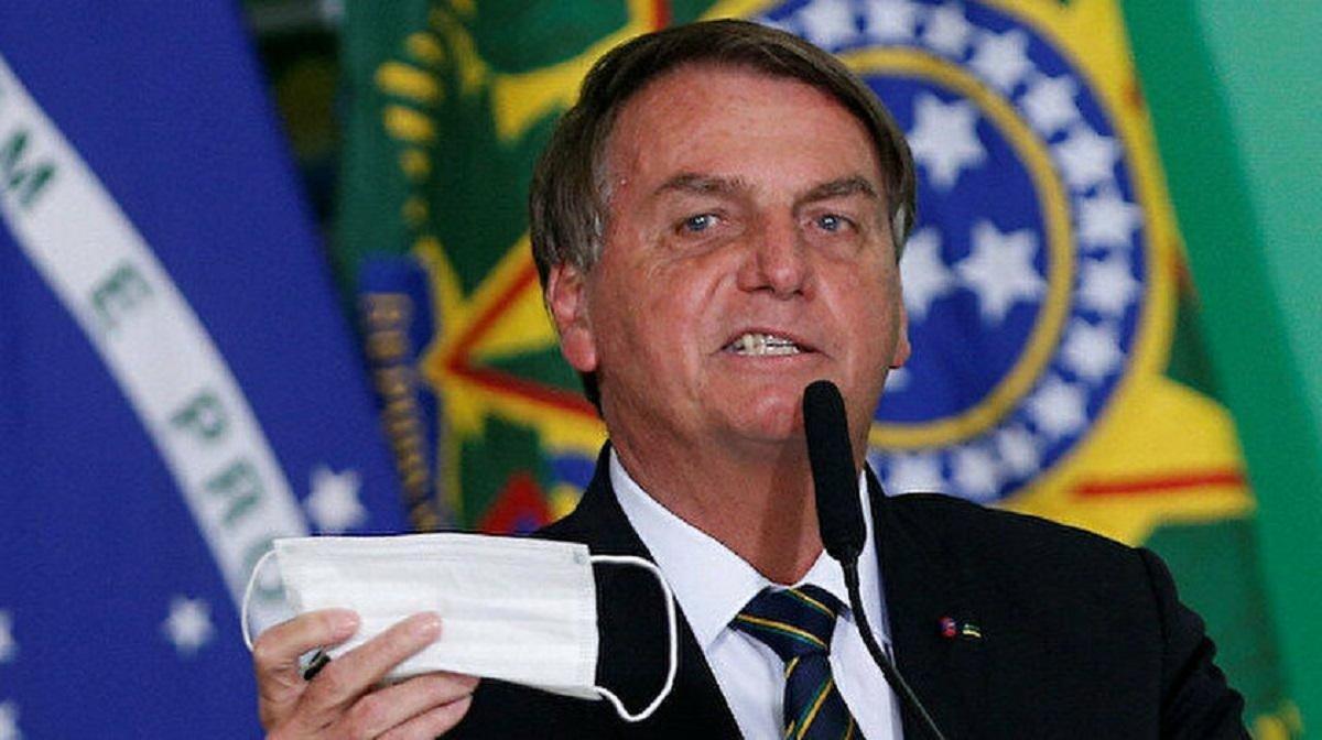 YouTube'den Brezilya Devlet Başkanı'na veto
